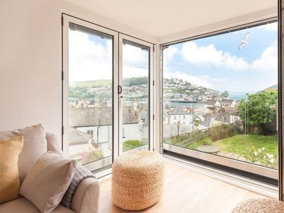 Photo for 4 bedroom accommodation in Dartmouth