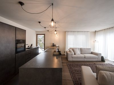 Photo for NEW- Messnerhaus Suite - enjoy in style in the center of Seis (Castelrotto)