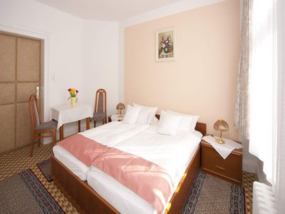 Photo for Double Room 14 - Haus Waldheim