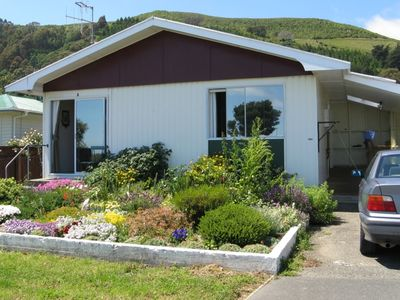 Photo for 2BR House Vacation Rental in Nelson City, Nelson