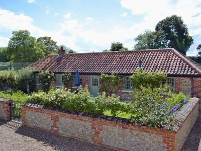 Photo for 2BR Cottage Vacation Rental in Melton Constable, North Norfolk
