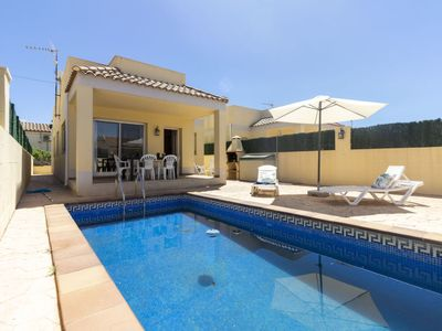 Photo for Vacation home 2 Casas in Deltebre - 6 persons, 3 bedrooms