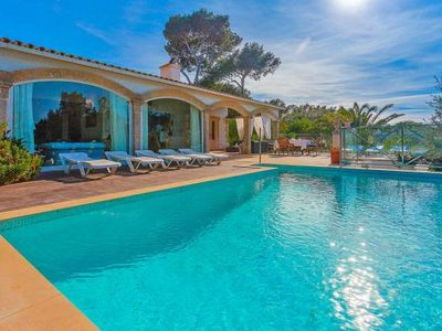 Photo for holiday home, Alcúdia  in Mallorca Nord - Ostküste - 8 persons, 4 bedrooms
