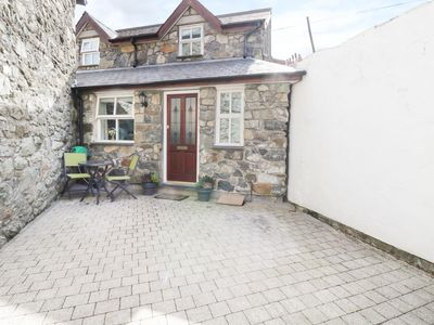 Photo for 2BR Cottage Vacation Rental in Dolgellau