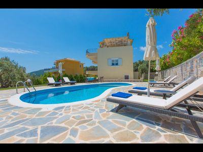Photo for Starlight Villas, Skiathos, Greece
