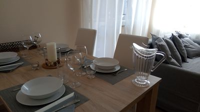 Photo for Lovely, charming and quiet apartment in the center (cod reg 013075-CNI-00367)
