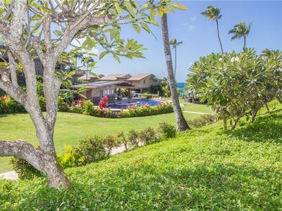 Photo for Kahana Sunset C1C, 1 BD / 1 BA - Views of Kenonui Bay!