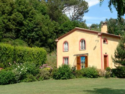 Photo for Vacation home Ulivo  in Montopoli in Valdarno, Lucca, Pisa and surroundings - 8 persons, 4 bedrooms