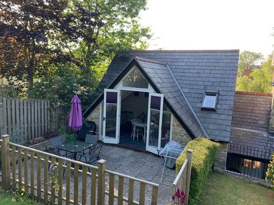 Photo for Secluded, private Annexe attached to family home