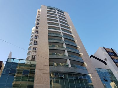 Photo for Aptos .3 Qtos, WIFI, 01 suite, 02 vacancies, - 02 BATHROOMS, up to 08 people ..