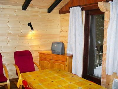 Photo for House in the center of La Bresse with Parking, Terrace (110361)