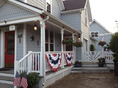 Photo for Charming 1895 Historic Home