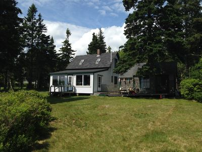 Photo for 3BR Cottage Vacation Rental in Islesford, Maine