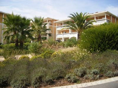 Photo for Luxury Apartment in Cannes Grand Parc