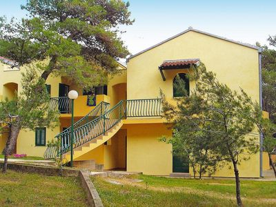 Photo for Apartments Kozarica, Pakostane  in Norddalmatien - 6 persons, 2 bedrooms