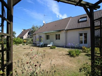 Photo for Gite Denneville, 3 bedrooms, 6 persons