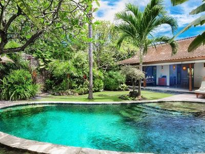 Photo for Seminyak Bali 2BR Pool Villa