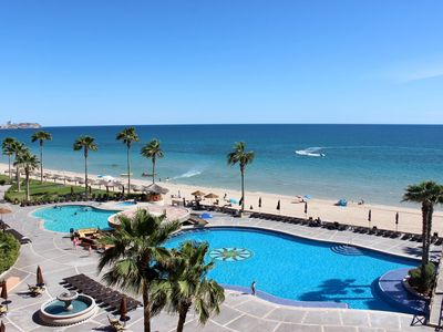 Photo for Sonoran Sun W-410 Good Sunsations 1 BR Oceanfront