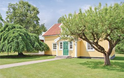 Photo for 5 bedroom accommodation in Vimmerby