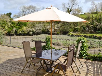 Photo for 2 bedroom accommodation in Little Petherick, near Padstow