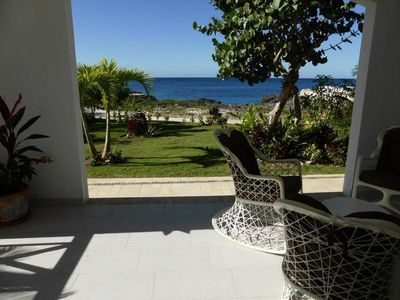 Photo for Bayahibe apartment for 2 - 4 people with 2 bedrooms - Apartment in a secluded