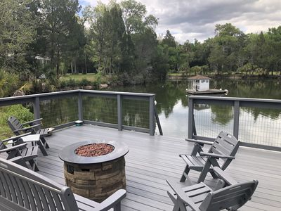 Photo for Brand New Spacious Tarpon Nature Home! Must SEE!