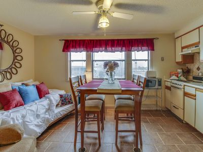 Photo for Cozy studio w/ shared resort pool & boat dock on the Grand Lagoon!