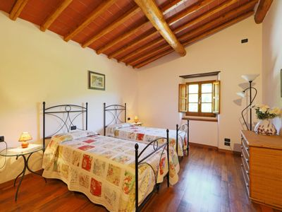 Photo for Apartment Torsoli in Greve in Chianti - 6 persons, 2 bedrooms