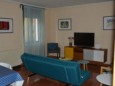 Photo for Cozy Apartment in Nightingales