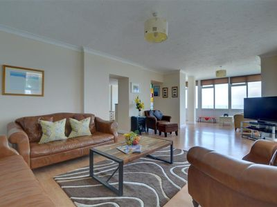 Photo for Apartment 1 Devon Beach Court in Barnstaple and Braunton - 6 persons, 3 bedrooms