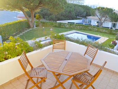 Photo for Falésia 3 bedrooms, at 200m from the beach