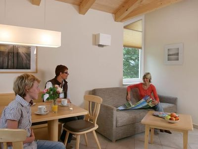 Photo for Apartment A / 1 bedroom / shower od. Bath, toilet - 3 pers - The dovecote - apartment