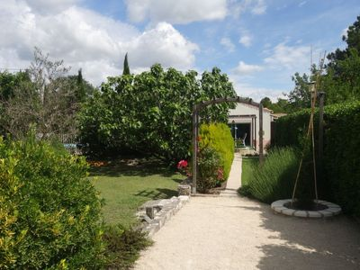 Photo for Apartment Haider in L'isle sur la Sorgue - 2 persons, 1 bedrooms