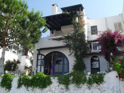 Holiday house Milas for 4 persons with 2 bedrooms - Holiday house
