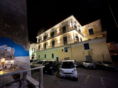 Photo for 1BR Apartment Vacation Rental in Vietri sul Mare