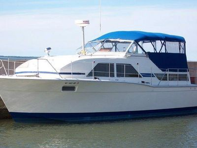 Photo for A vacation you won't forget, stay on a 35 foot boat!