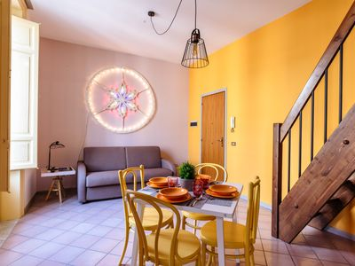 Photo for Casa Nica in the heart of Palermo by Wonderful Italy