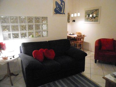 Photo for Apartment/ flat - Livorno House with character
