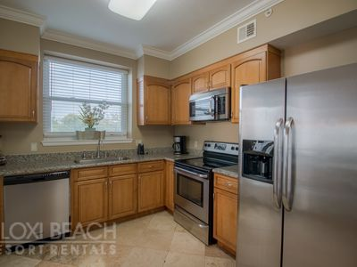 Photo for Family Friendly Legacy Towers Condo w/ Large Balcony & 3 Resort Pools