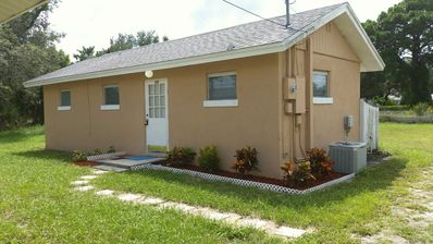 Photo for Cottage On Walking Distance To Casey Key Beach