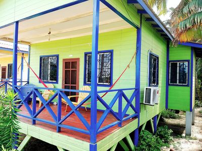 Photo for Mayflower Cabana - All Seasons Guest House
