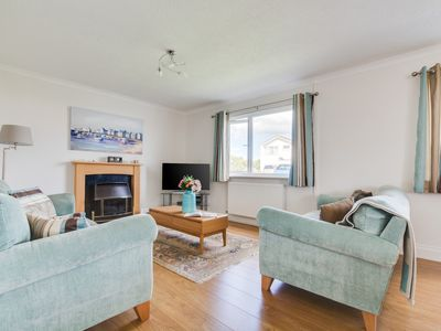 Photo for The Parsonage is located in the popular seaside resort of Saundersfoot, just a 10 - 15 minutes walk