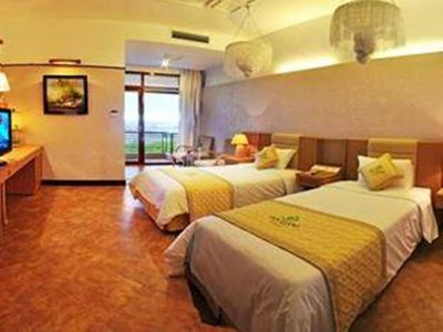 Photo for SUPERIOR ROOM WITH LAGOON VIEW AT SUN & SEA RESORT
