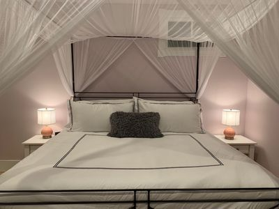 Photo for Romantic Suite for a Quiet Getaway
