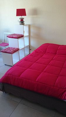 Photo for Furnished studio for rent in building