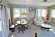 4 BED/3 BATH GETAWAY FOR 8+ IN CHATHAM! PRIVATE AND PET FRIENDLY! CENTRAL AIR