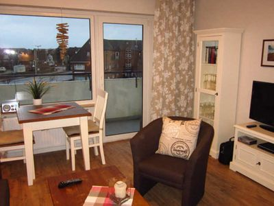 Photo for 43 App., 2nd floor, 2 bedrooms, house Nordland Westerland - Haus Nordland close to the center in Westerland