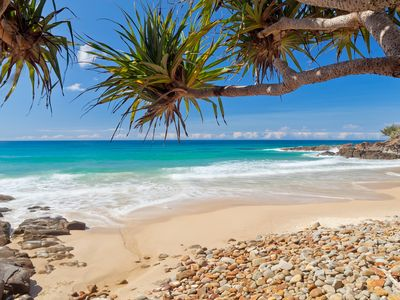 Photo for Coolum Classic Beach Shack - Pet Friendly
