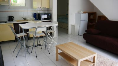 Photo for Lovely appartment with terrasse between Paris & Disneyland