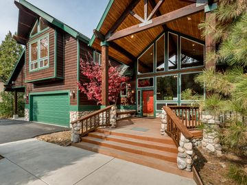Musick Ridge Shaver Lake Vacation Rentals Houses More Homeaway